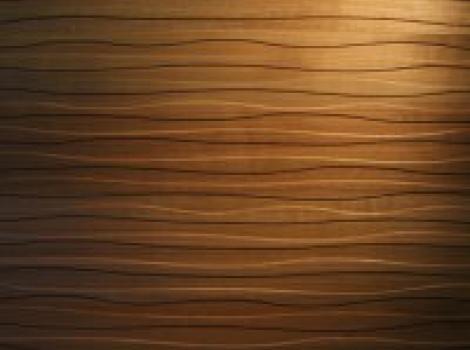 Плита рельефная ВОЛНА горизонтальные