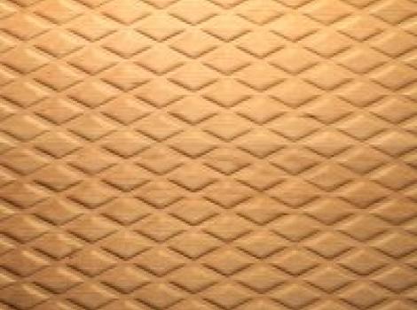 Плита рельефная РОМБЫ маленький