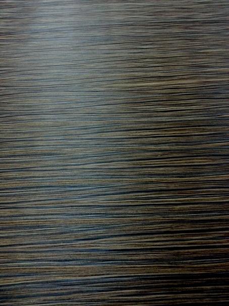Плита рельефная со шпоном палисандра сантос