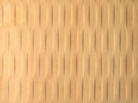Плита рельефная ПЛЕТЕНЬ вертикальные