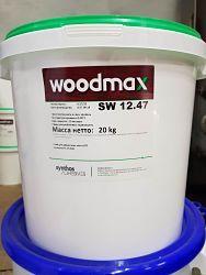 Клей ПВА вудмакс Woodmax SW 12.47, класс D2