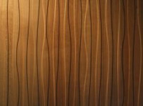 Плита рельефная ВОЛНА вертикальные