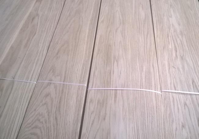 Шпон дуб тангенс