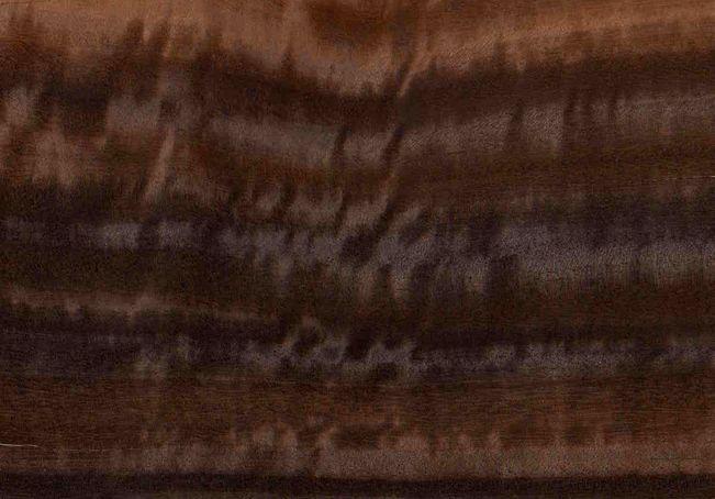 Эвкалипт копченый  (мореный) шпон строганный