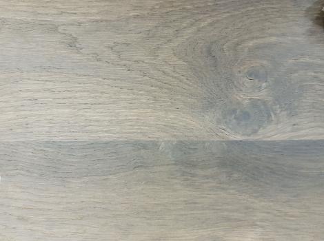 МДФ шпонированный копченый дуб винтаж (oak rusric smoked)