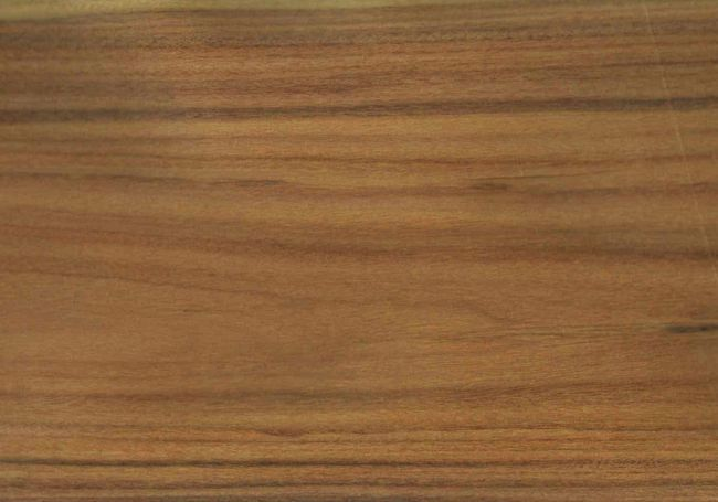 Палисандр сантос строганный шпон