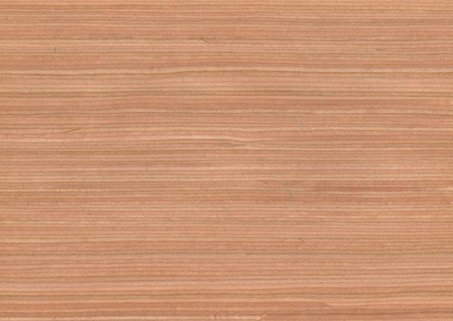 Шпонированная вишней плита МДФ 19, 11 мм