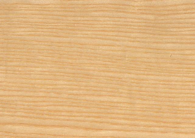 Шпонированная ясенем плита МДФ  19, 11, 7 мм