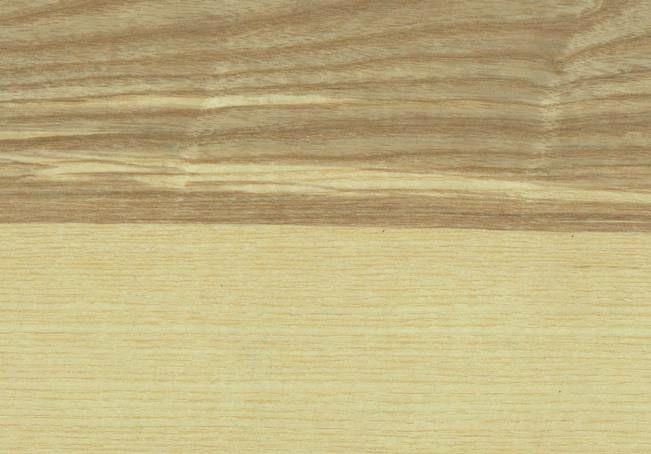 Ясень цветной толщ. 0,6 мм шпон  строганный